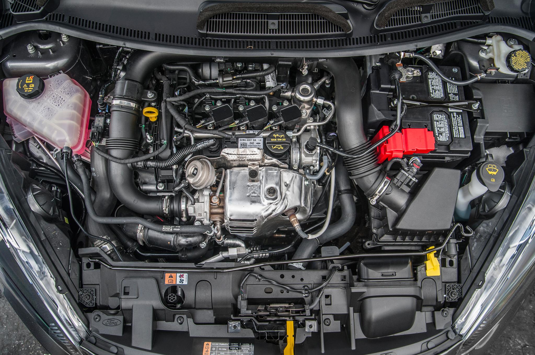 Ford Fiesta Engine Size Car Reviews 2018 2013 Diagram Head To Honda Jazz 1 3 Vs 0 Ecoboost Carsomesg
