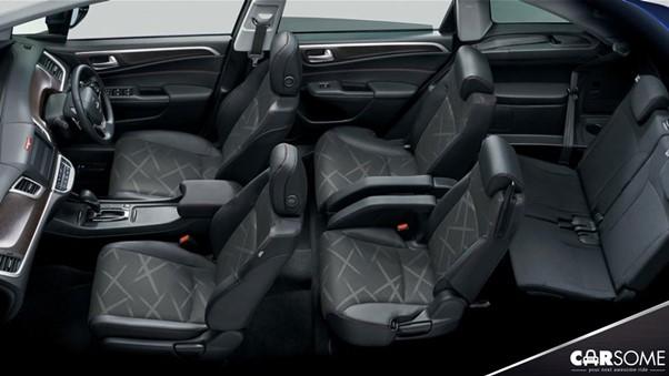 Toyota Wish Vs Honda Jade Rs The Best Urban Hauler Carsomesg Com